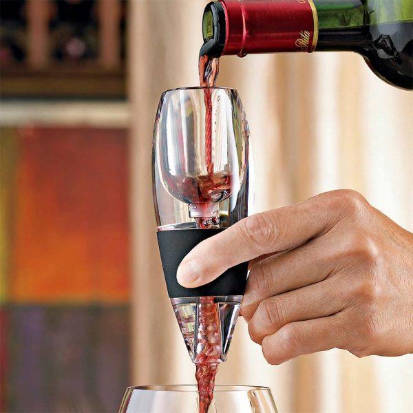 Wijn Decanter