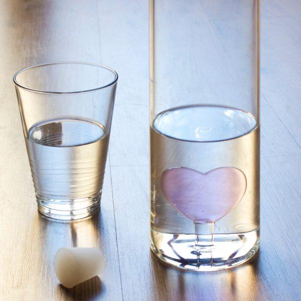 Balvi waterfles - Liefde