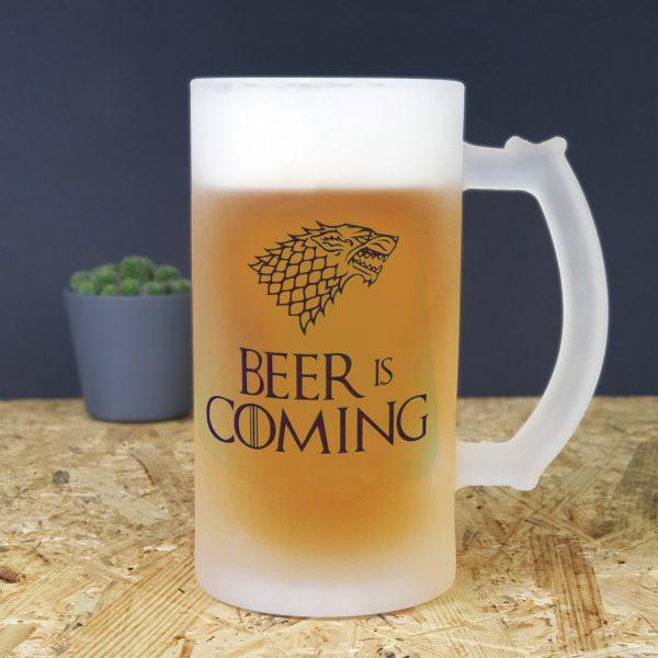 Bierpul Game of Thrones Beer is coming