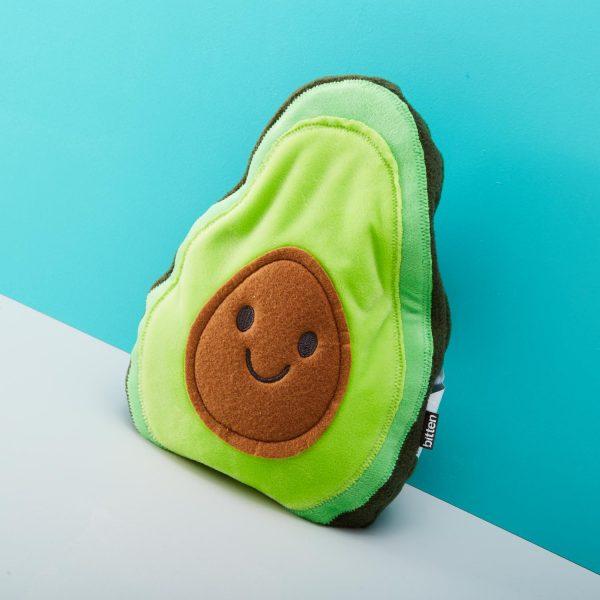 Bitten warmtekussen - Avocado