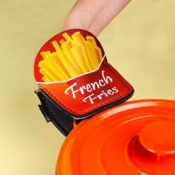Invotis Franse frietjes ovenwant