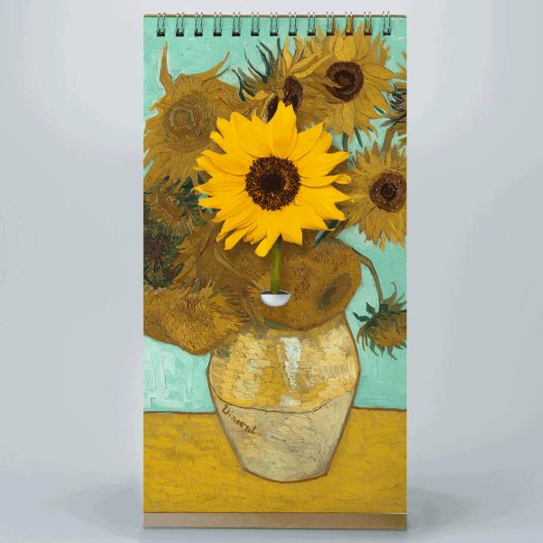 Luf Design Flip Vase - Museum