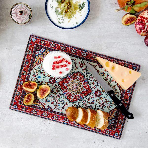 Peleg Design Perzisch tapijt snijplank