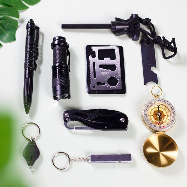 Survival kit pro