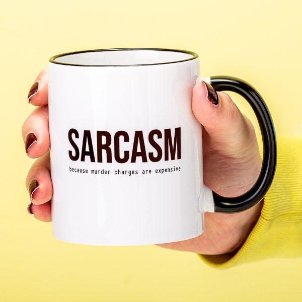 Mok Sarcasm