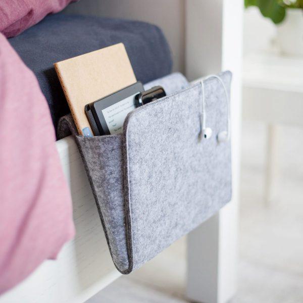 Bedside Pocket - Xl - Kikkerland