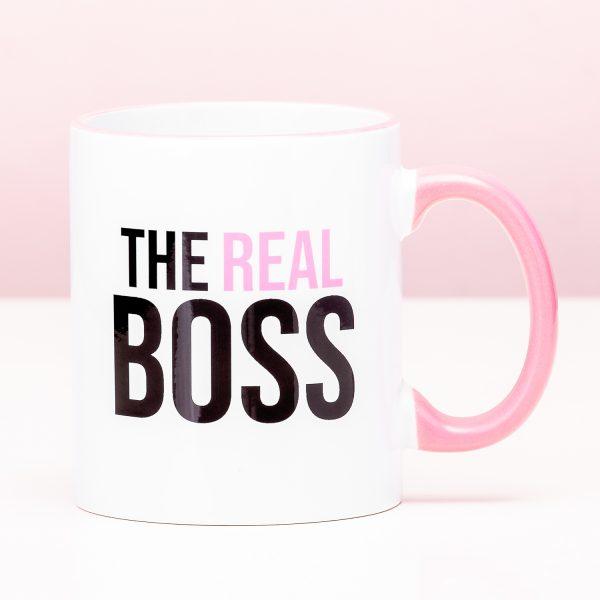 Baas Mok - The Real Boss