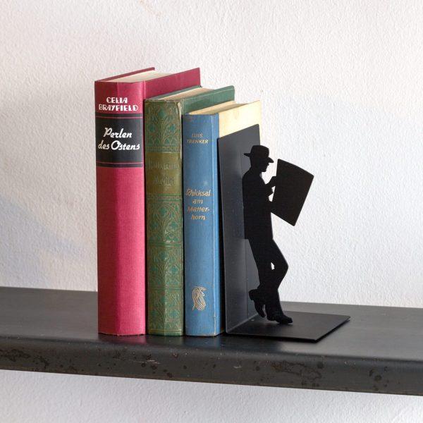 The Reader Boekensteun